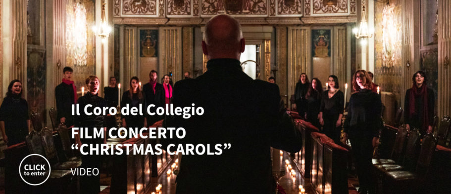 Christmas Carols in Borromeo